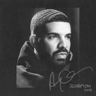 DRAKE– SCORPION ALBUM mp3 zip file – 1mic