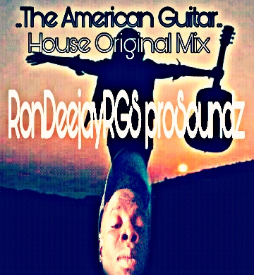 DJ RGS– AMERICAN GUITAR mp3 – 1mic
